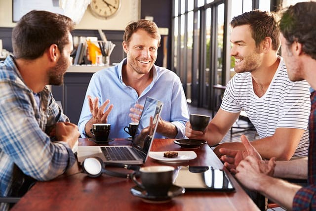 13 tips on how to be a good conversationalist