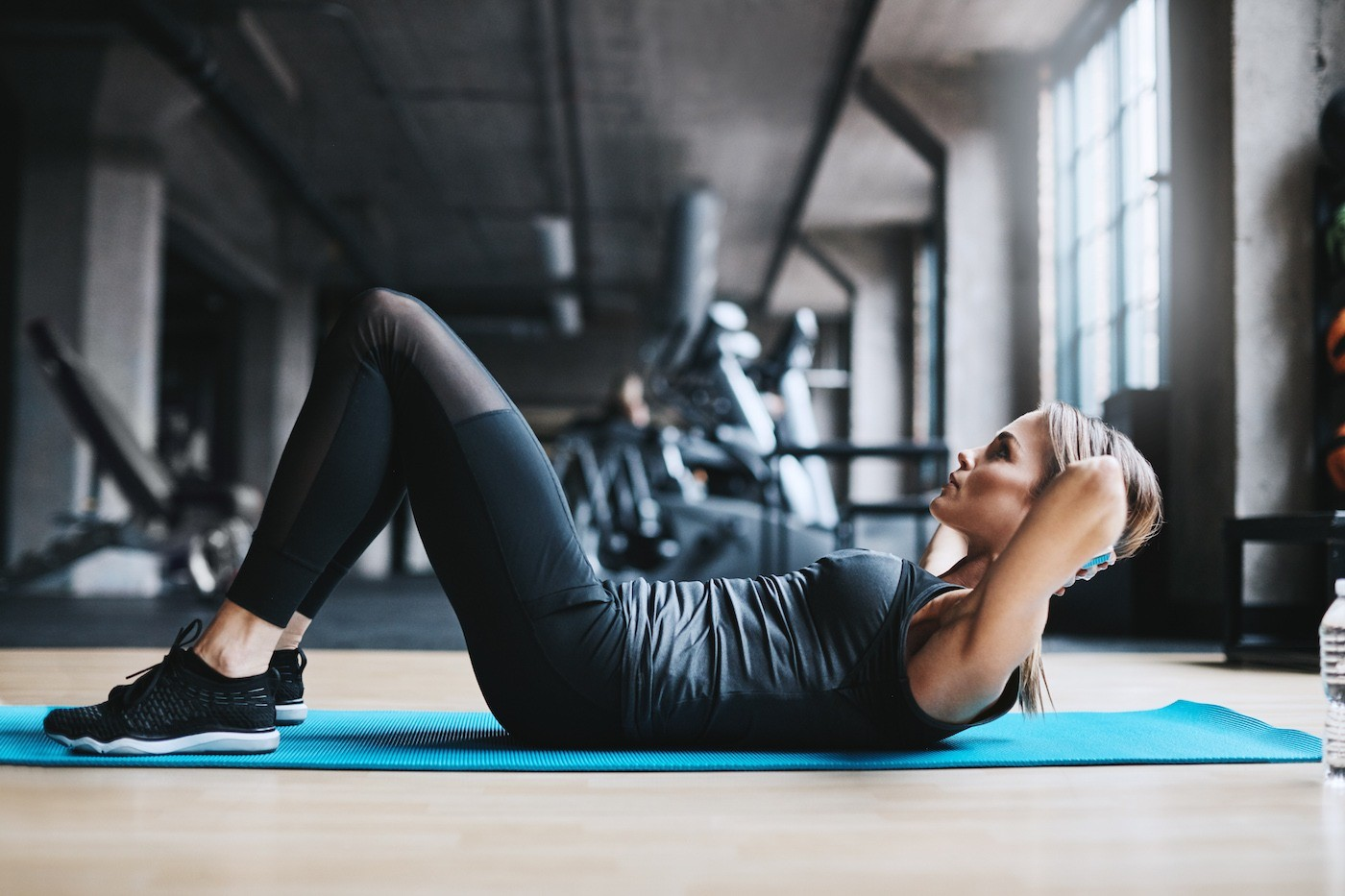 5 Ways to Spend More Calories Without Workouts