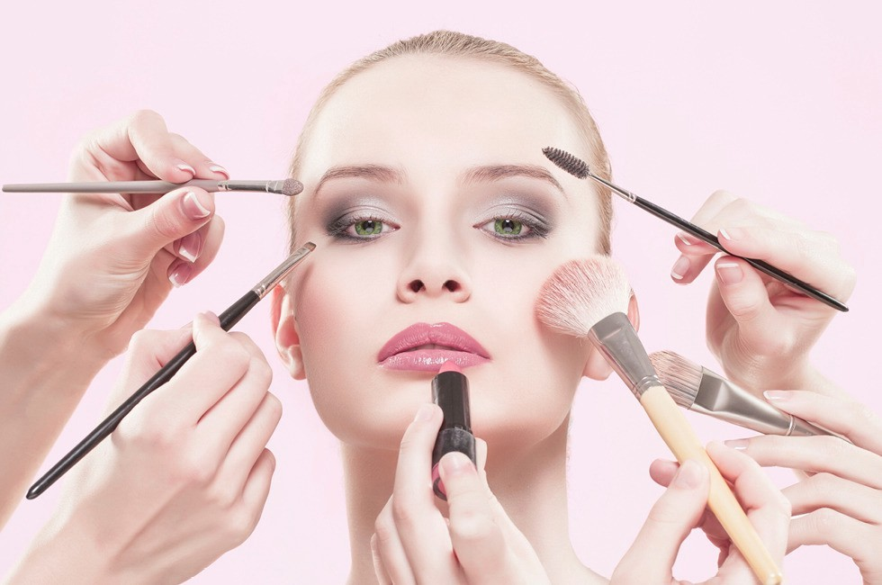 9 reasons not to wear makeup