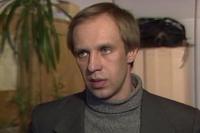 Alexander spessiwzew