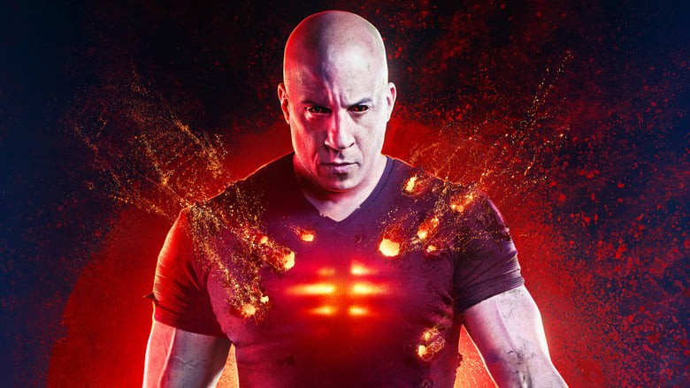 Bloodshot Review (Comic Action, 2020)