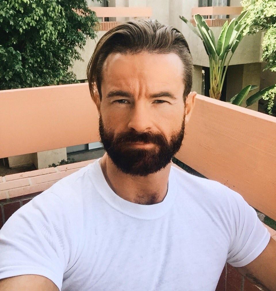 Brendan Patrick