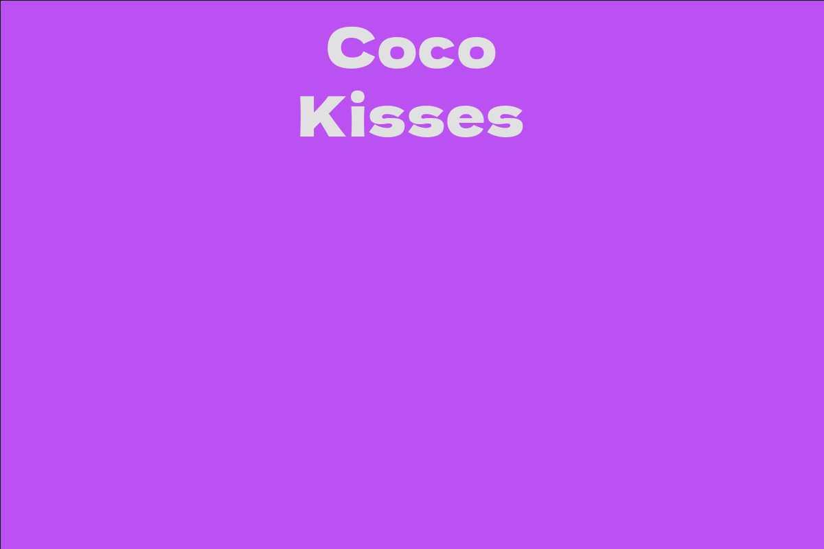 Coco Kisses