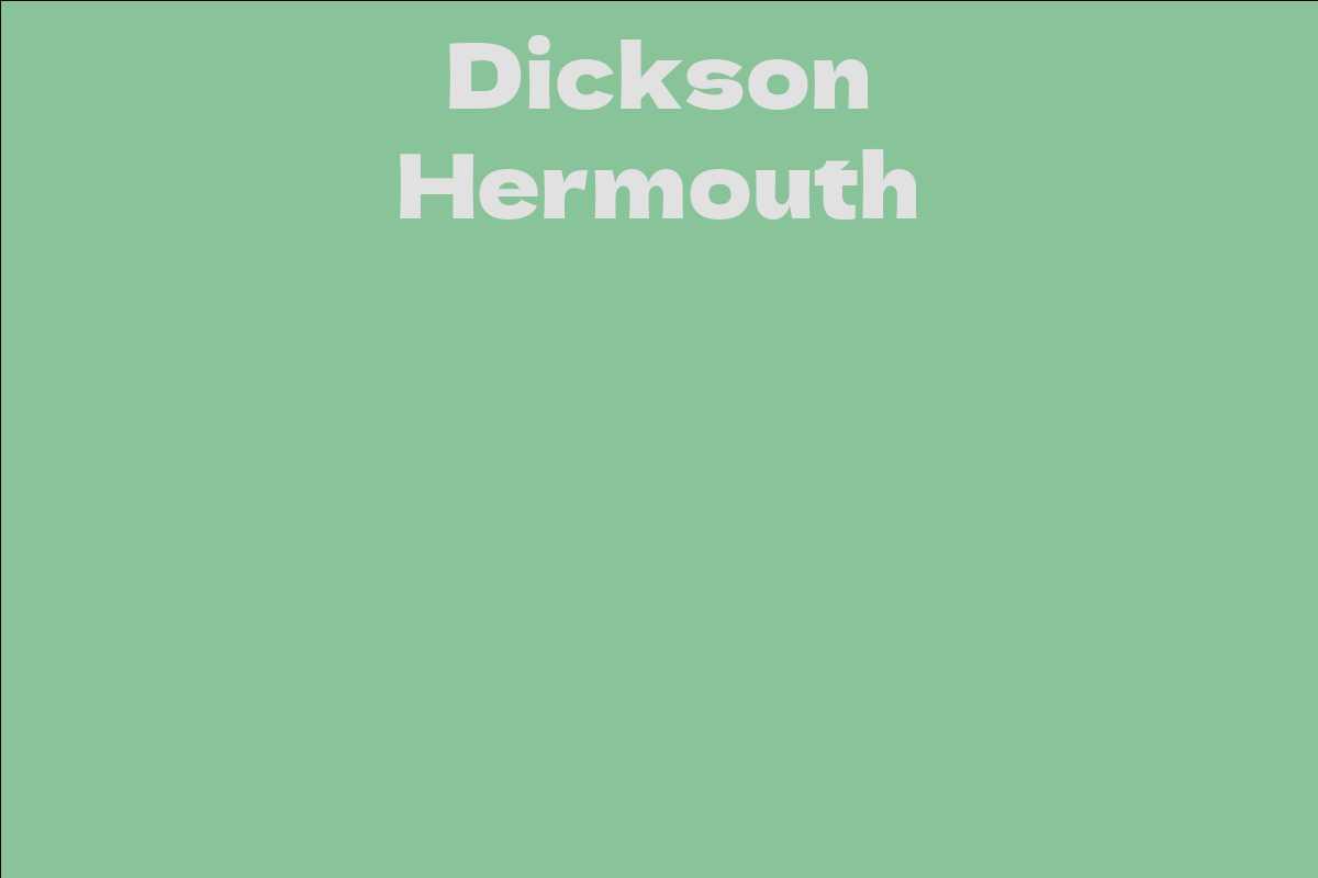 Dickson Hermouth