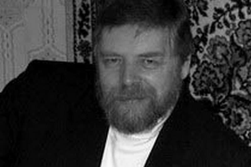 Evgeniy Krasnitskiy
