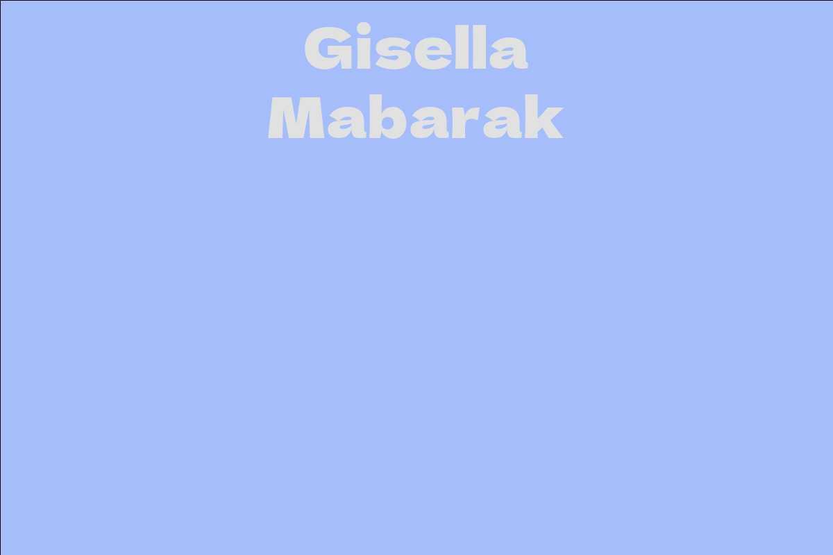 Gisella Mabarak