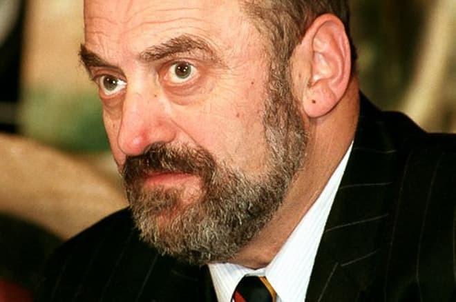 Grigory Ofstein