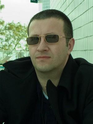 Laurent Courtiaud