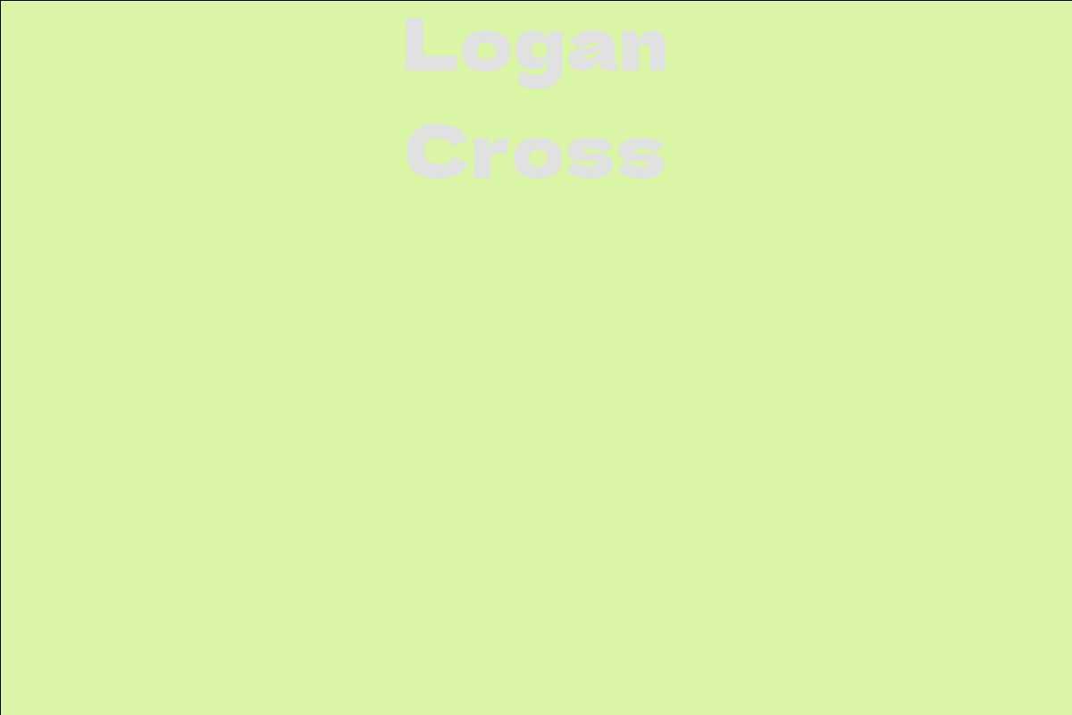 Logan Cross