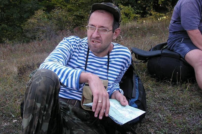 Oleg Goroshkov