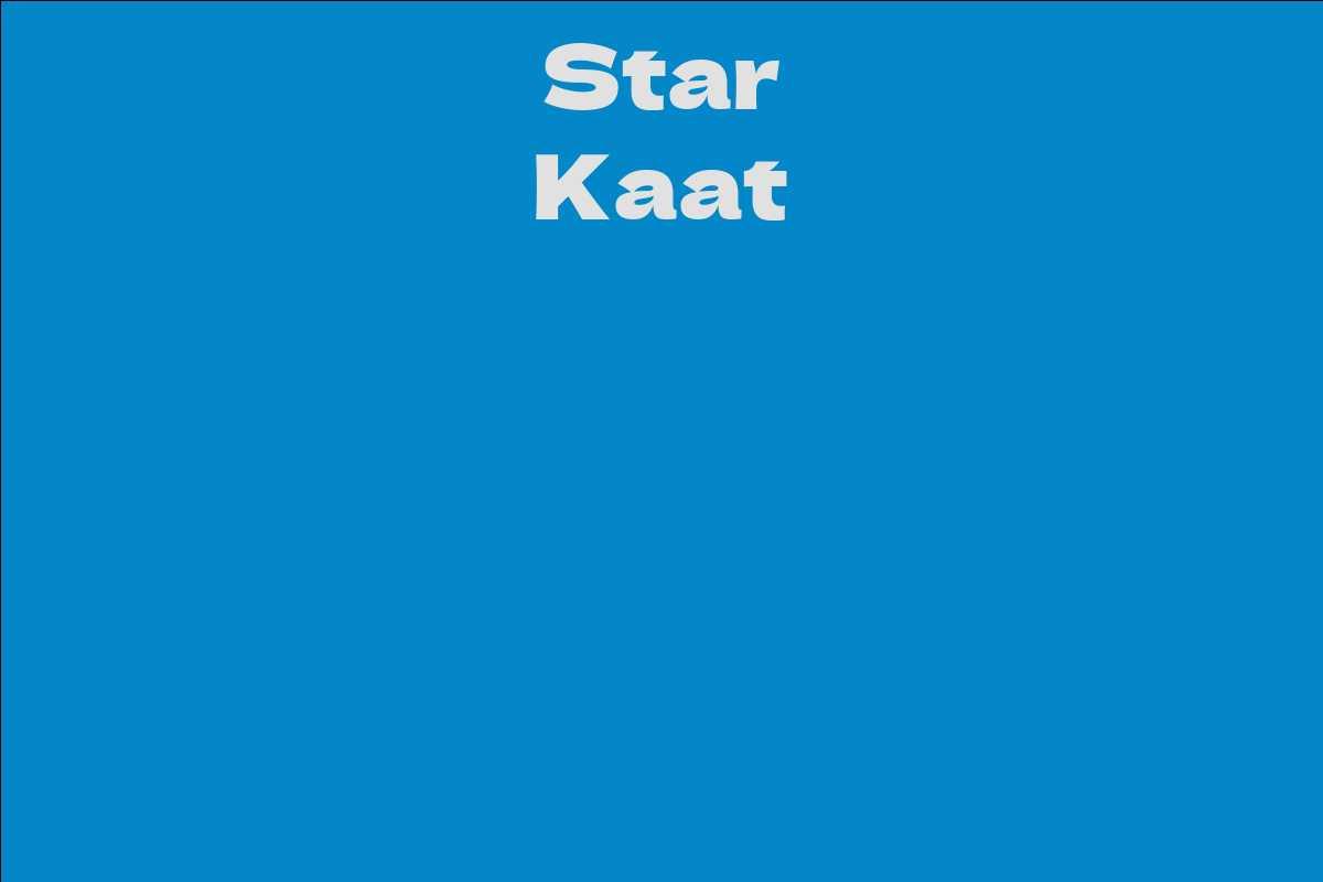 Star Kaat