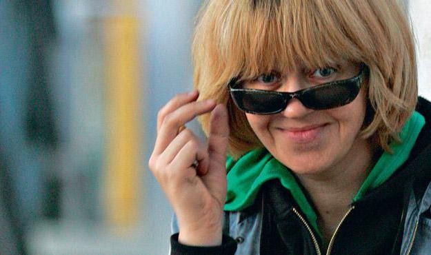 Svetlana Martynchik