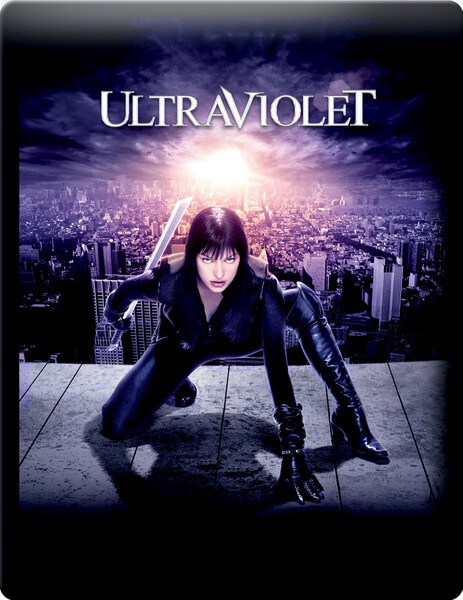 Ultraviolet Review (Action Fantastic, 2020)