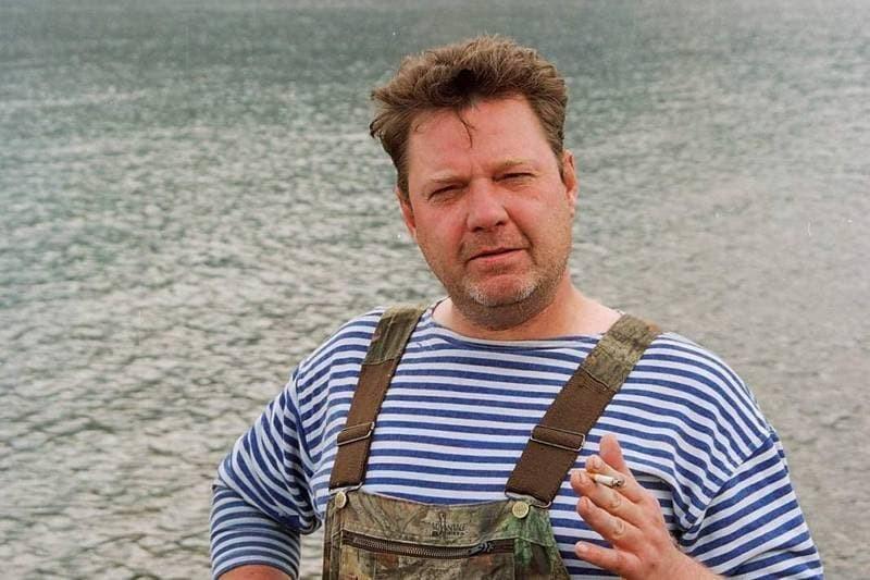 Vadim Denisov