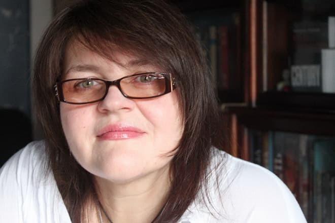 Victoria Solomatina