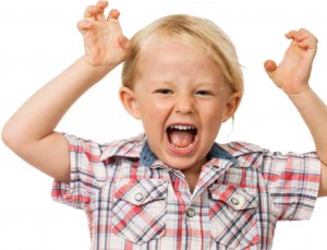 5 reasons why not to shout at the children