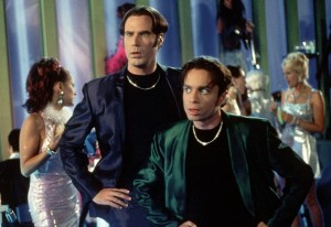 A Night at the Roxbury Review (Comedy, 1998)