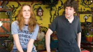Adventureland Review (Tragicomedy, 2009)