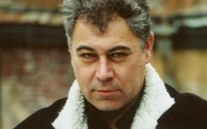 Aleksandr Mazin