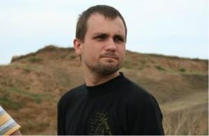 Aleksandr Rudazov
