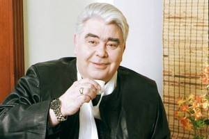 Anatoly Gross