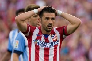 David Villa Sanchez