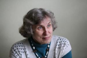 Ekaterina Murashova