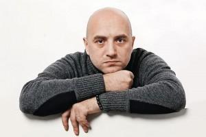Evgeny Prilepin