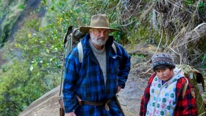 Hunt For The Wilderpeople Review (Tragicomedy, 2016)