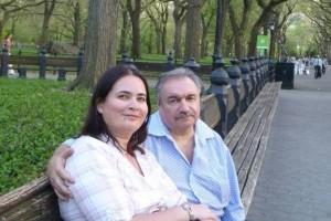 Marina And Sergey Dyachenko