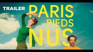 Paris Pieds Nus Review (Arthouse Comedy, 2020)