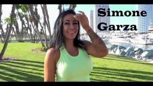 Simone Garza