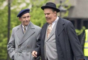 Stan & Ollie  Review (Tragicomedy, 2018)