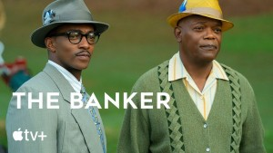 The Banker Review (Drama Biopic, 2020)