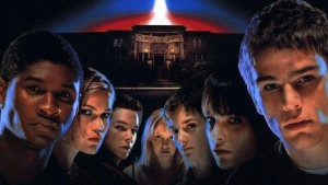 The Faculty Review (Fantastic Thriller, 1998)